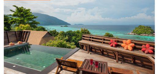 Pool Villa | serendipity resort
