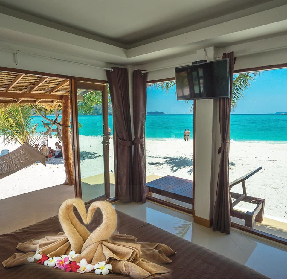 Andaman Resort Lipe island