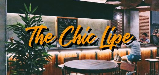 The Chic Lipe 3D
