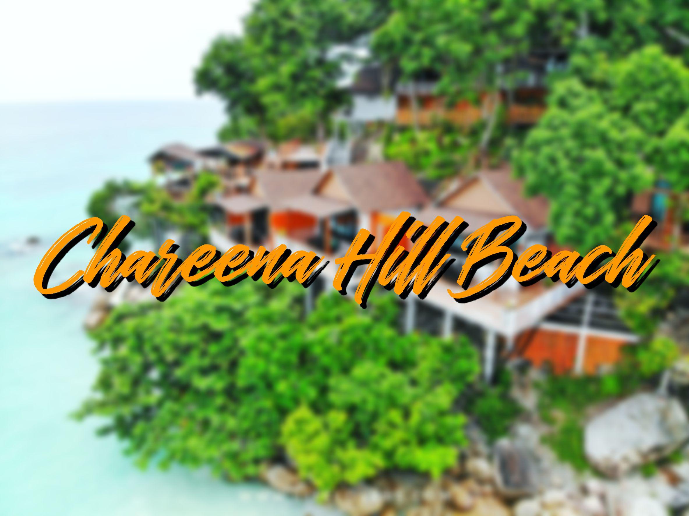Chareena Hill Beach