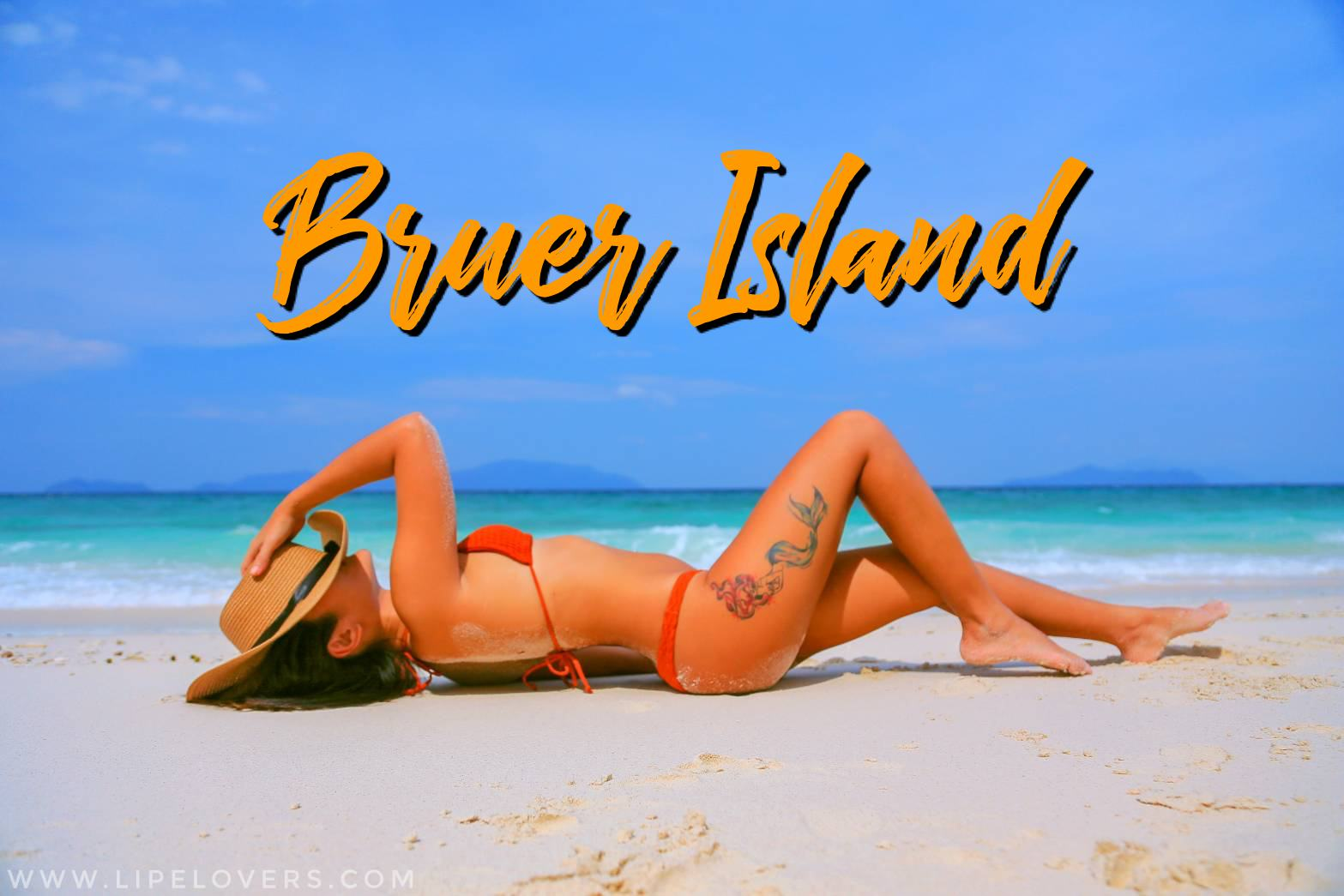 Bruer island