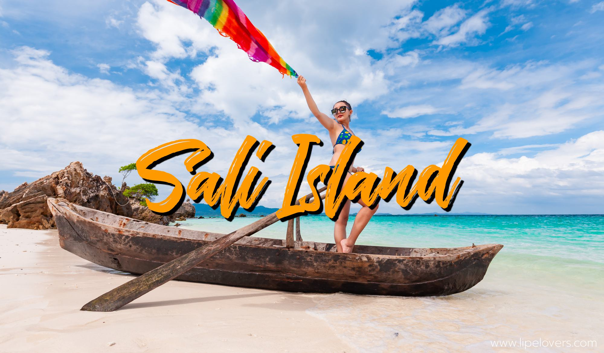 Sali island