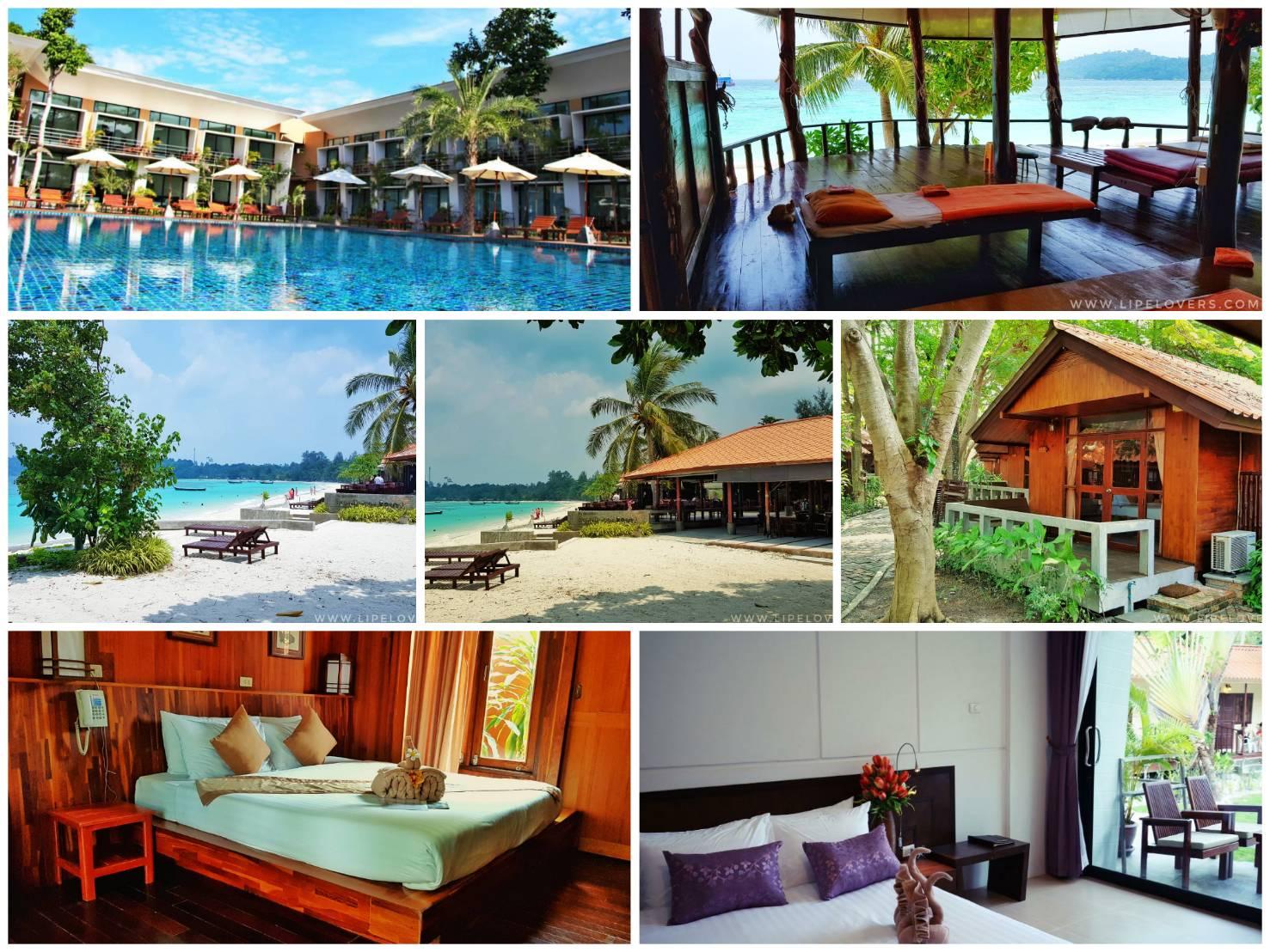 Bundhaya Resort (บันดาหยา รีสอร์ท)