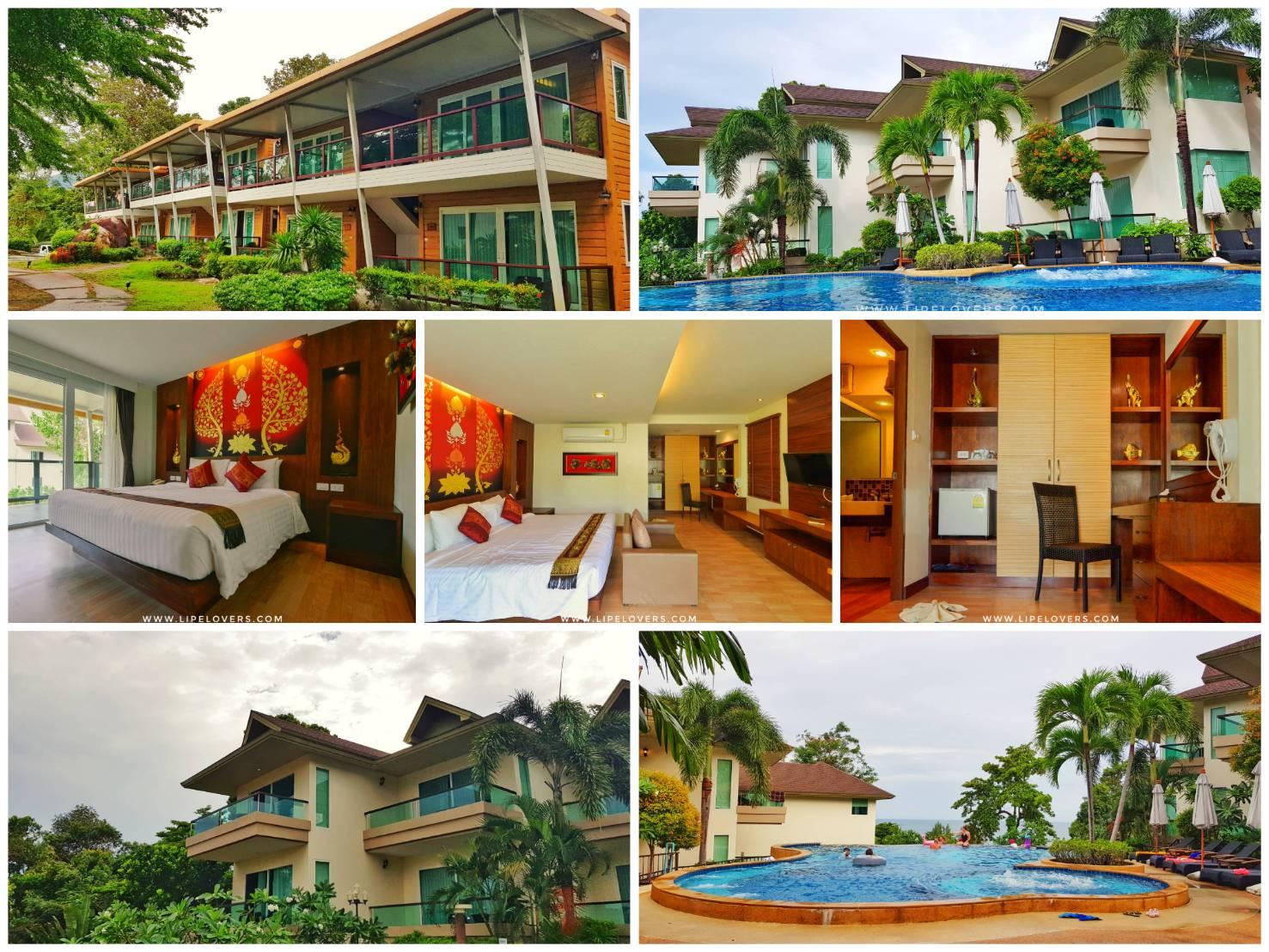 Sita Beach Resort and Spa (สิตาบีชรีสอร์ท แอน สปา)